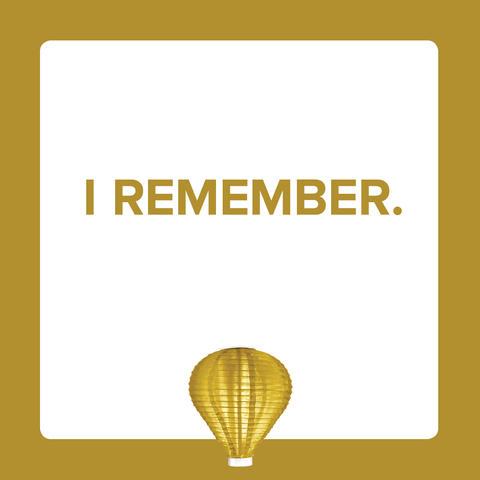 Social Media Icon - I Remember Post 2